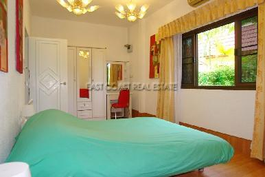 Private house in Huay Yai 11