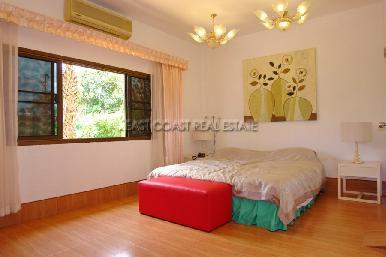 Private house in Huay Yai 6