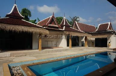Huay Yai Resort 1