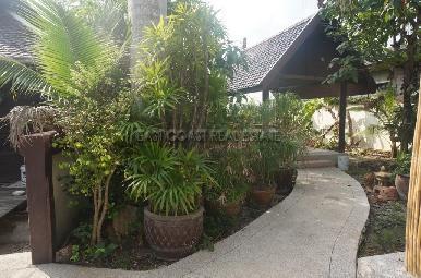 Huay Yai Resort 8
