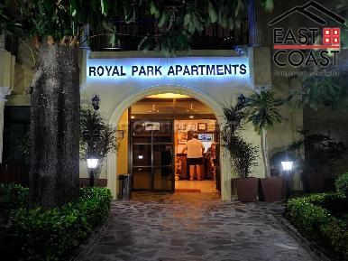 Royal Park apartments 1