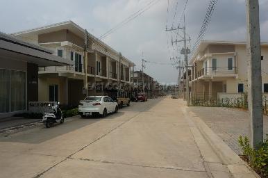 Sansuk Town 3