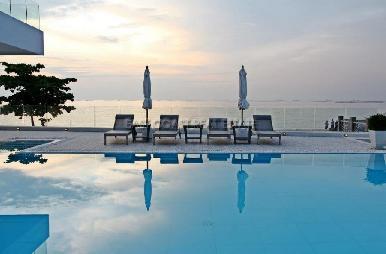 Seabreeze Villa 14