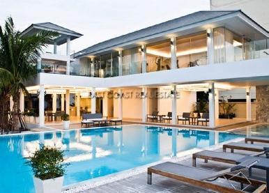 Seabreeze Villa 1
