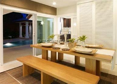Seabreeze Villa 8