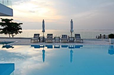 Sea Breeze Villas 1