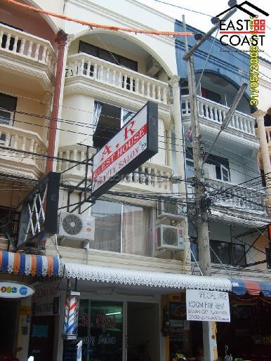 Pattaya Shop House 1