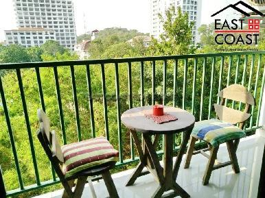 Sombat Pattaya Condotel 4