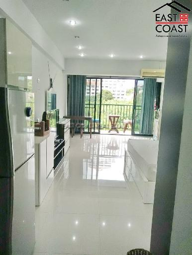 Sombat Pattaya Condotel 2