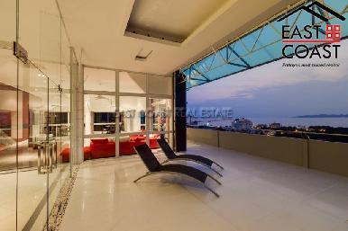 Sombat Condo View - PENTHOUSE 16