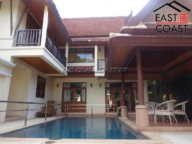 Thai Bali Style House 1
