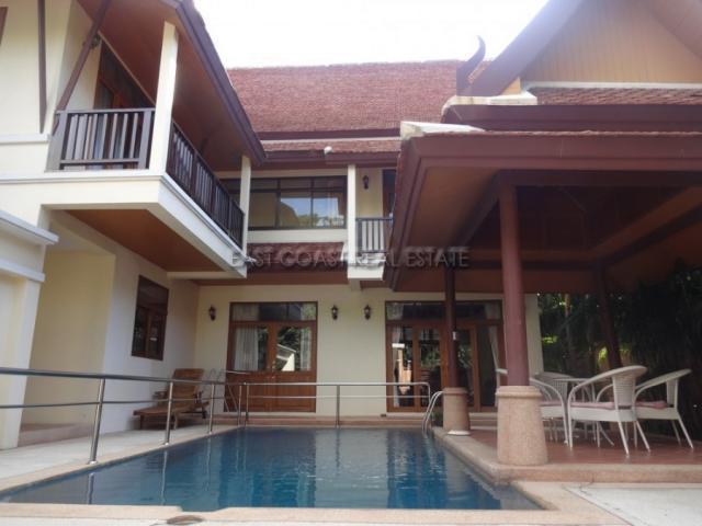 Thai Bali Style House
