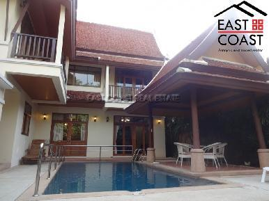 Thai Bali Style House 18