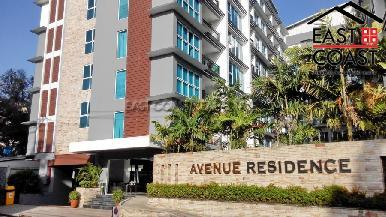 Avenue Residence 19