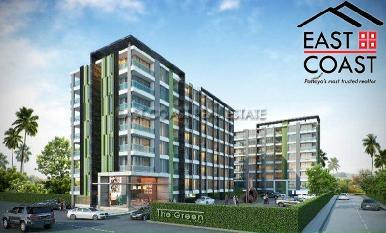 The Green Living Condo Pattaya 1