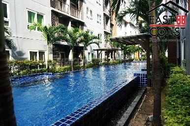 The Trust Residence Central Pattaya 9