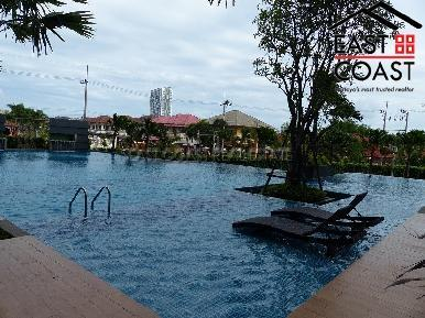 The Trust Residence South Pattaya 21
