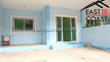 Townhouse  in Soi Pat Yen Jai 4
