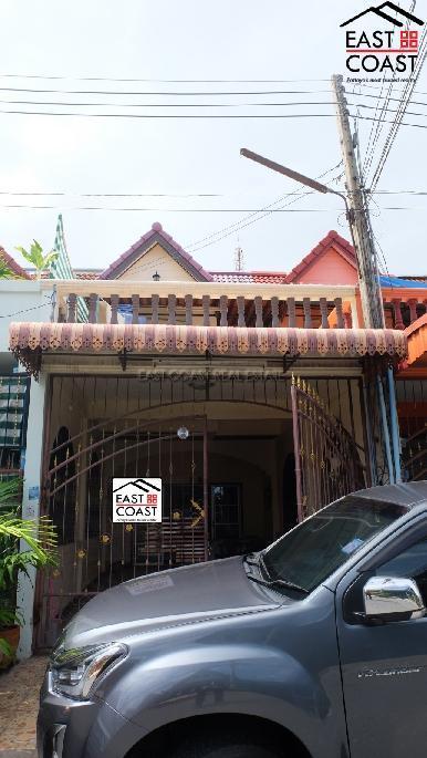 Townhouse soi Buakao 2