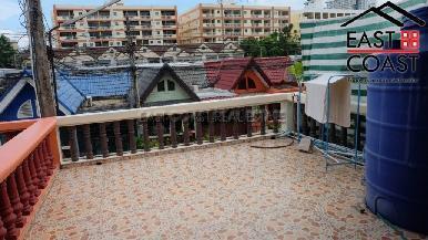Townhouse soi Buakao 17