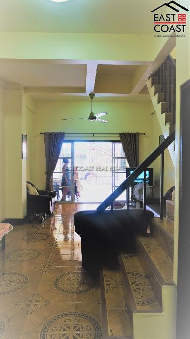 Townhouse soi Buakao 9