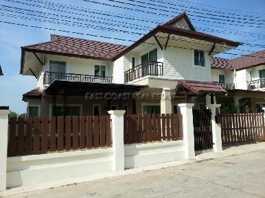 Tropical Village 1