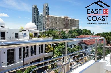 Wongamat Exclusive Place 7