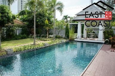 Wongamat Executive Pool Villa 1