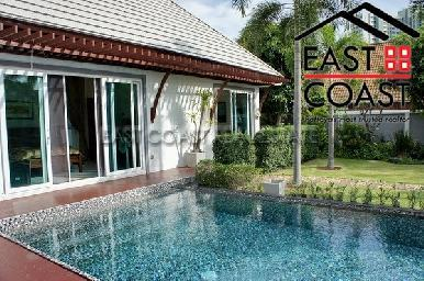 Wongamat Executive Pool Villa 3