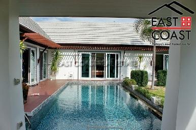 Wongamat Executive Pool Villa 7