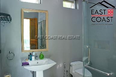 Wongamat Executive Pool Villa 22