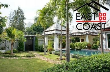 Wongamat Executive Pool Villa 2