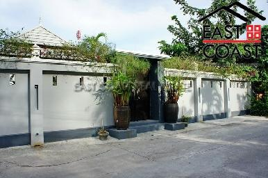 Wongamat Executive Pool Villa 33