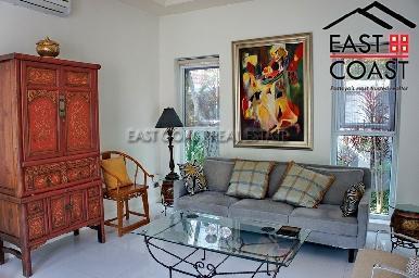 Wongamat Executive Pool Villa 8