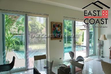Wongamat Executive Pool Villa 9