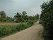 Huey Yai Land Land For Sale in  East Pattaya