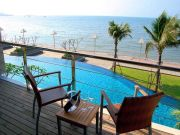 Ananya Beachfront condos For Rent in  Naklua