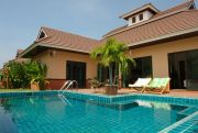 Dhewee Park Village houses For Sale in  South Jomtien