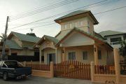 Paradise Hill 2 houses For Rent in  East Pattaya