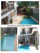 Penpack House houses For Sale in  Pattaya City