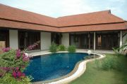 Siam Lake View houses For Rent in  East Pattaya