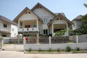Pattaya Park Hill 2 houses For Rent in  East Pattaya