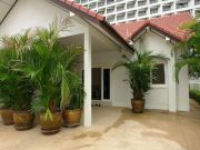 Royal Park Village Jomtien Houses For Rent in  Jomtien