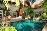 Jomtien Palace houses For Sale in  Jomtien