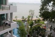 The Sanctuary condos  in  Wongamat Beach