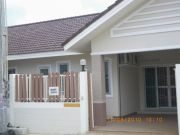 Chokchai Village 7 Houses For Rent in  East Pattaya