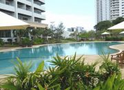 TW Wong Amat Beach condos For Rent in  Wongamat Beach