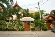 Cest Palai houses For Rent in  Jomtien