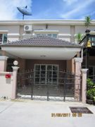 LK Townhouse Houses For Sale in  Pattaya City