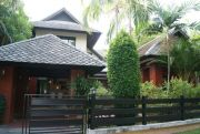 Mantara Village Houses For Rent in  East Pattaya